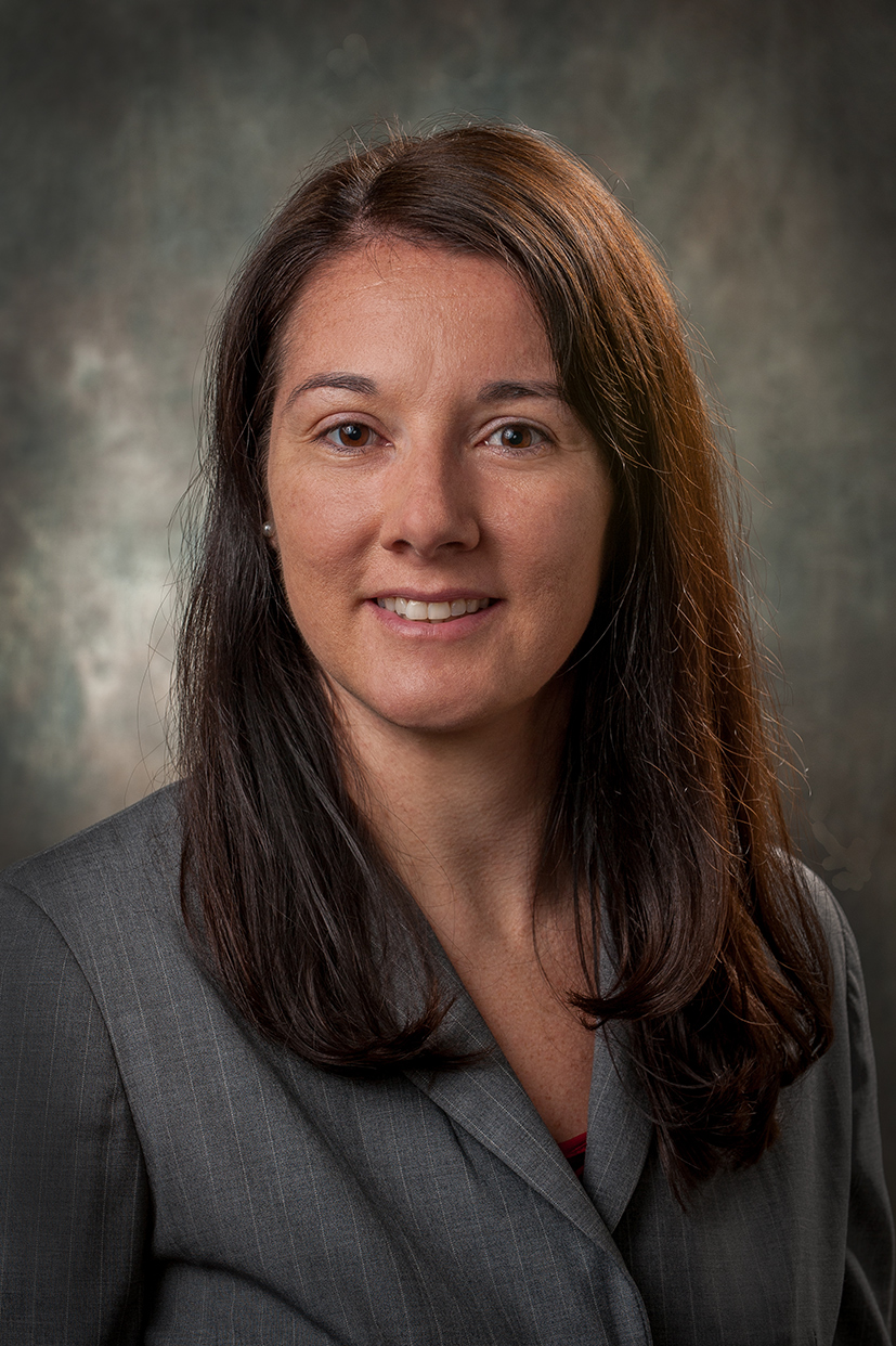 Kentucky attorney Natalie Feldman